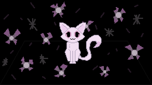 Spookys House Of Jumpscares - The Cat