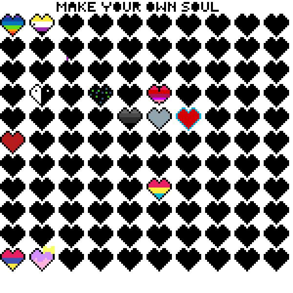 add a heart <3