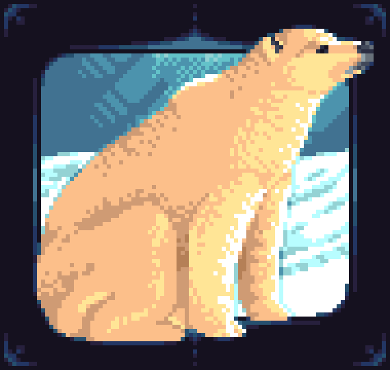 Polar Bear (Gift)