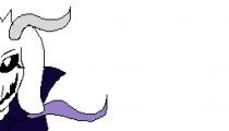 Pixilart - Final Nights 2 Foxy avatar by God-Owl-Sprites