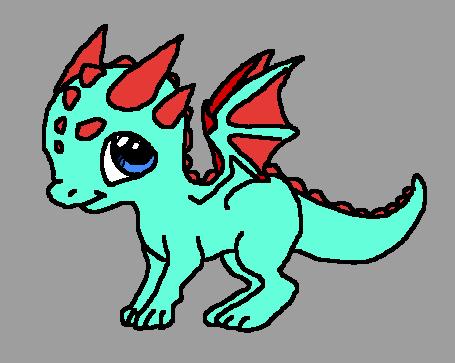 lil dragon boi