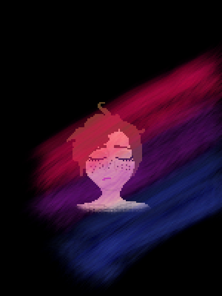 Me In The Form of Pixels2