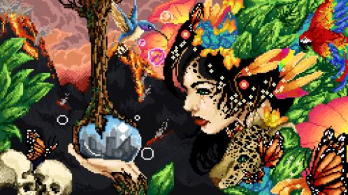 Paradox (Nature Contest)