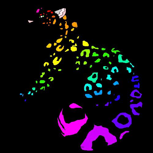 my oc ( illusion )