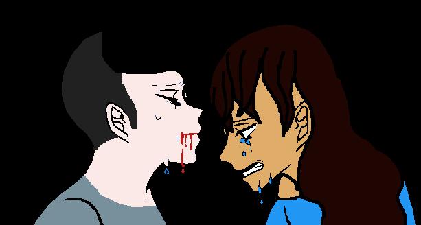 """I-Im Sorry! """