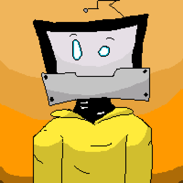 Old Robot