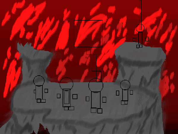 base of a base