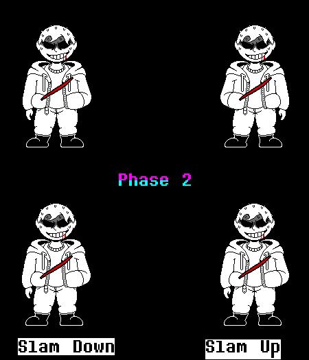 Diego Swing Animation (Phase 2)