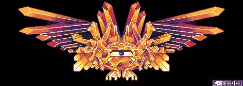 crystal cyclops