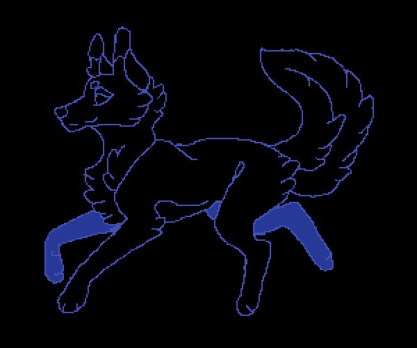 Dog/Wolf Base