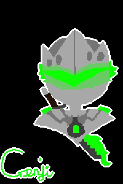 Genji!