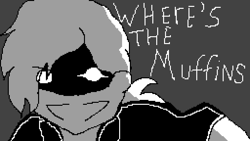 where are the MUFFINS
