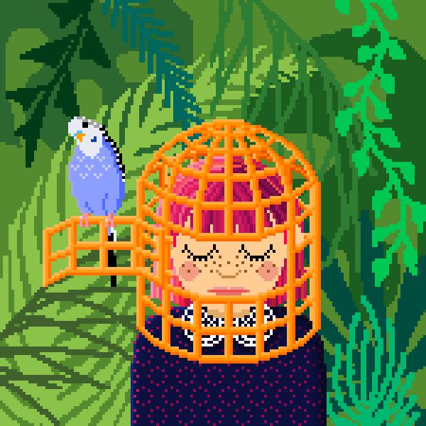 Birdhouse 20.13.19