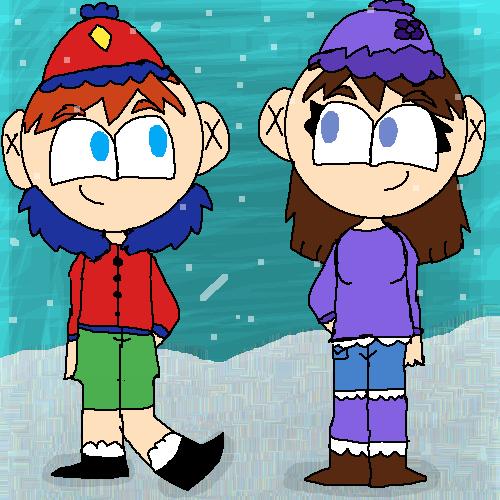 Catch a Snowflake