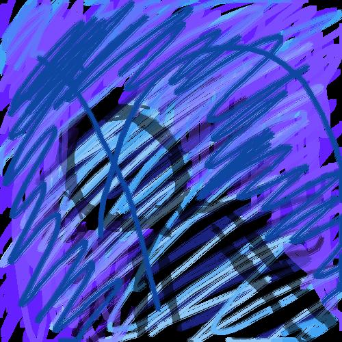 stress drawing