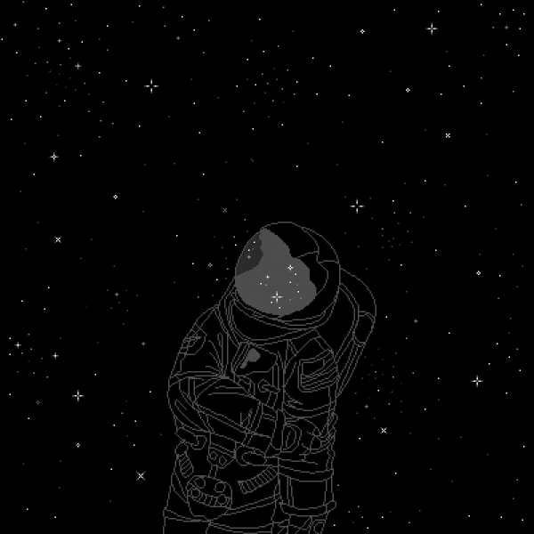 Lost And Floating Into Space