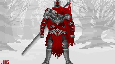 The demon slayer-  Saint-of-Faith