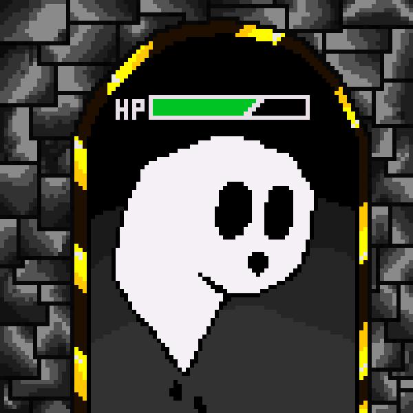 Ghost encounter
