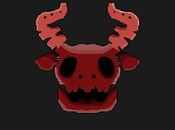 Nitrous (The Bull) GIF (Updated)