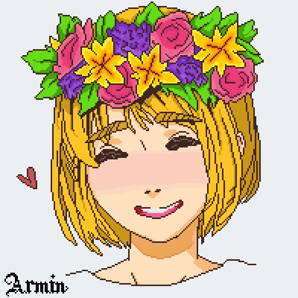 Armin arlert <3