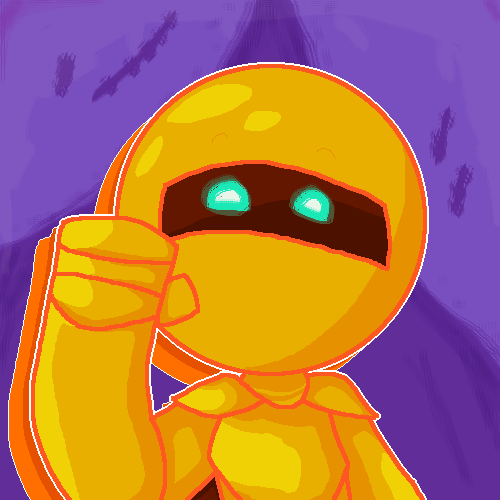 [Fanart] Glidedguy