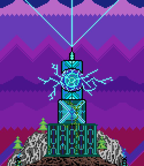 electron sanctuary