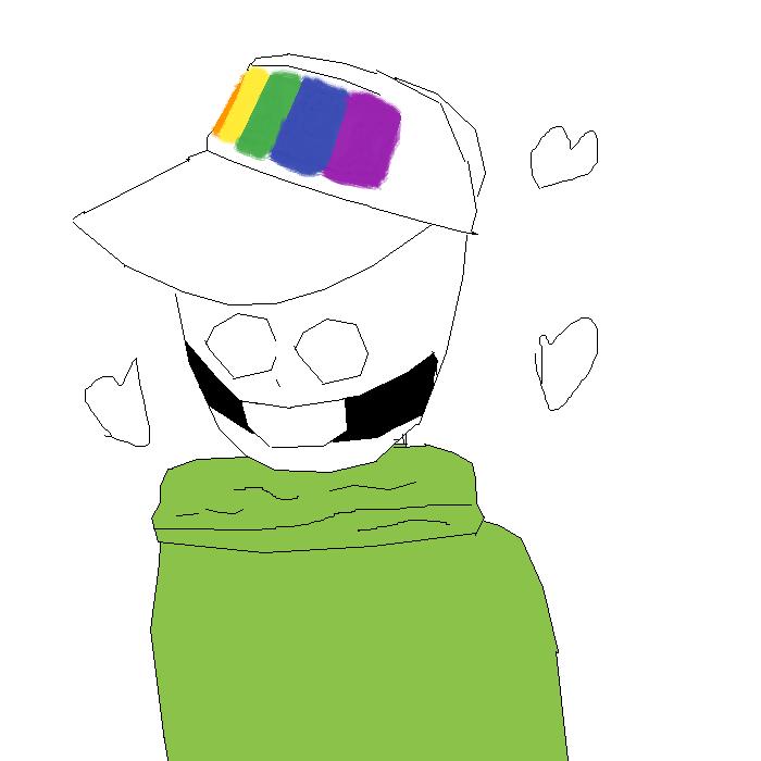 Re gay prid