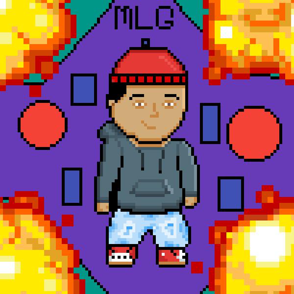 MLG PT.2! New Drawing Coming soon!