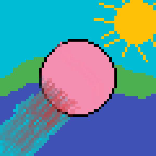 Softball for the sun