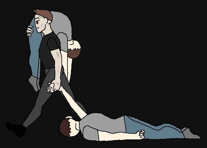 The Body Gatherer