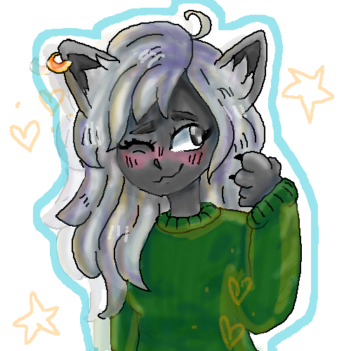 Request- @Foxey