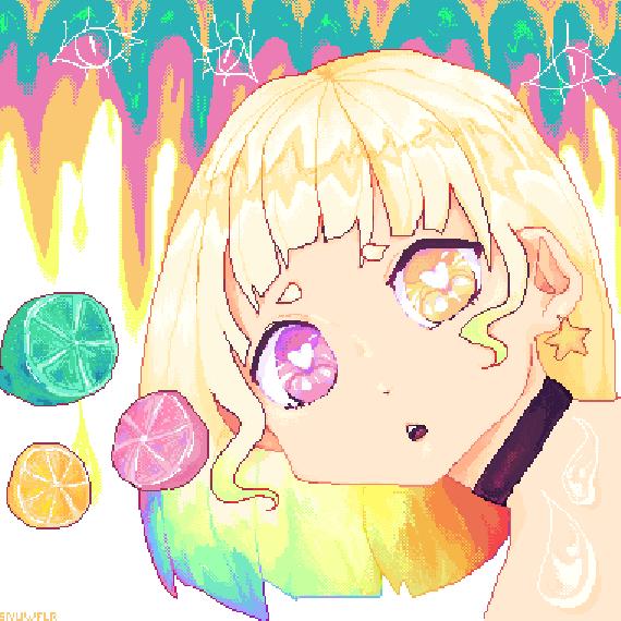 | lemon drop |