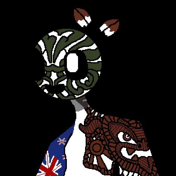 NZ but Human