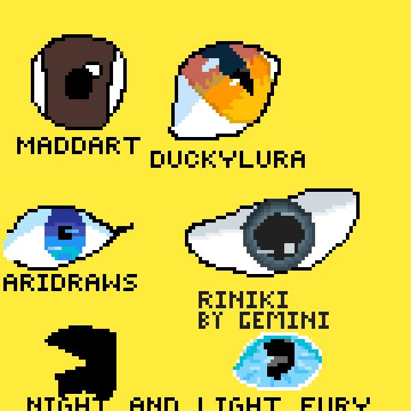 light fury eye