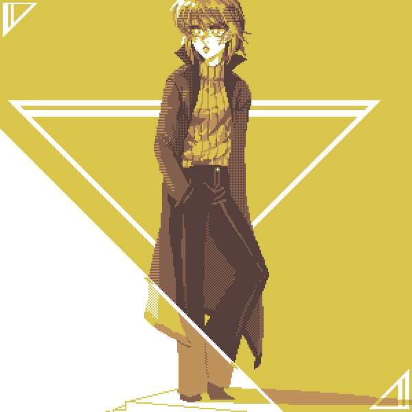 Draw an outfit