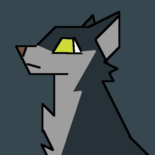 Line Wolf