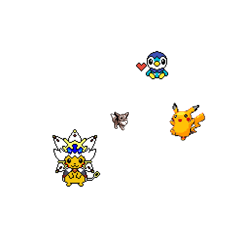 add a pokemon here